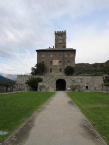 Castel di Sarre