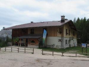 Rifugio Dibona