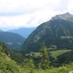 Monte Polinik - 2331 m